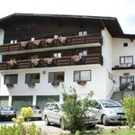 ‪Hotel Pension Unterbrau‬