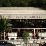  Pizzeria Tabasco in Dubrovnik - a great Pizza restaurant for the whole family