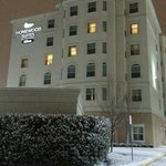 Foto di Homewood Suites by Hilton Virginia Beach/Norfolk Airport