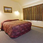 BEST WESTERN Clyde on Riccarton Foto