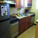 Foto TownePlace Suites - Bryan College Station