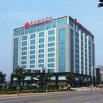 Welcome To Ramada Plaza Yantai
