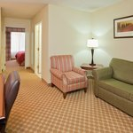 CountryInn&Suites Nevada Suite