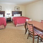 Country Inn & Suites By Carlson, Nevada, MO照片