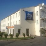 Ibis Budget Niort