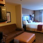 Foto van Holiday Inn Express San Diego-Sorrento Valley