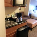 Φωτογραφία: Holiday Inn Express San Diego-Sorrento Valley