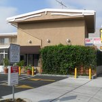 SUPER 8 MOTEL - LOS ANGELES/CULVER CITY AREA