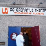 Wheatsheaf Players