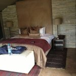 Foto de Thandeka Lodge and Spa