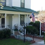 Blue Ridge Inn B & B