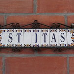  St Itas was the name of the former school