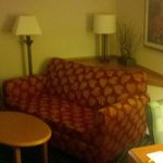 Foto van Fairfield Inn & Suites Memphis