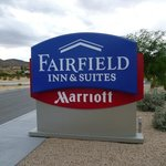 ภาพถ่ายของ Fairfield Inn & Suites Twentynine Palms - Joshua Tree National Park