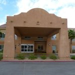 Φωτογραφία: Fairfield Inn & Suites Twentynine Palms - Joshua Tree National Park