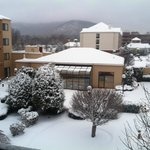 Φωτογραφία: Courtyard by Marriott Fishkill