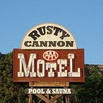 Foto de Rusty Cannon Motel