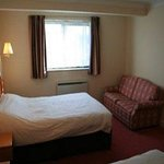 Photo of Premier Inn Stafford (M6 Southbound)
