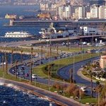 Alican Hotel Izmir International Fairground - Izmir City View
