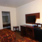 Americas Best Value Inn - Ridgecrest North Foto