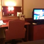 Foto van DoubleTree by Hilton Hotel Los Angeles - Norwalk
