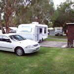 Photo de Albany Gardens Holiday Resort