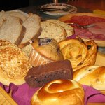 Breakfast Breads and Muffins