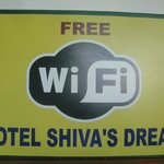 Foto de Hotel Shiva's Dream