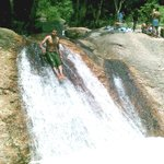Vaidehi Waterfall