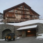 Photo of Hotel Residence Cianfuran Bardonecchia