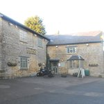                    The pub
