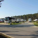 Foto de Pecan Park RV Resort