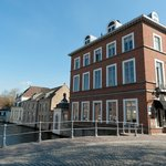Canalview Hotel Ter Reien