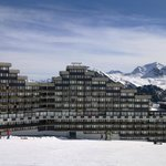 Rsidence Aime 2000 La Plagne