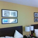 Sleep Inn Tinley Park Foto