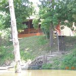 ‪Barren Creek Cottages‬