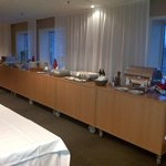 BEST WESTERN Taby Park Hotel And Conference Foto