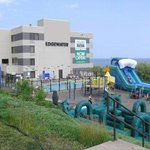 Edgewater Resort and Waterpark