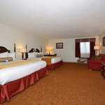 Photo de Best Western PLUS Cypress Creek