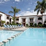 Φωτογραφία: Holiday Inn Express Morelia