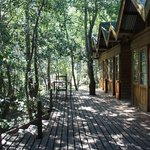 Foto de Otter's Bend Lodge