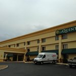 La Quinta Inn Roanoke Salemの写真