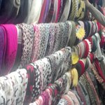  Fa Yuen Street - scarves