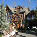 Foto de Nu-Salya Bed and Breakfast Chalet