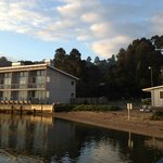 Tomales Bay Resort Foto