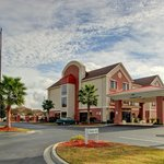 Comfort Suites Savannah I-95 South