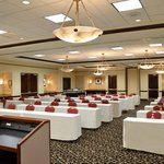 We want to host your next meeting.
