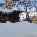                    snowbeds chalet cabin
