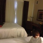 Staybridge Suites Fargo照片