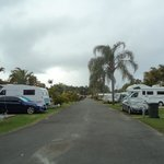 Foto de Drifters Holiday Village